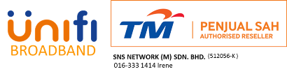 TM Unifi Broadband