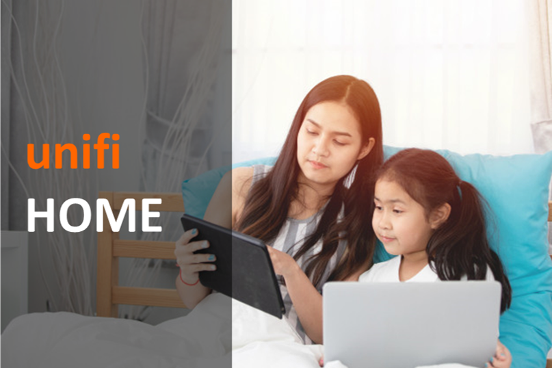 unifi broadband - home packages
